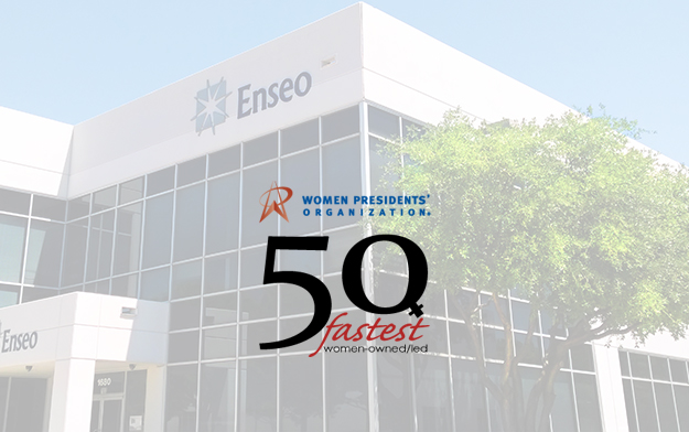 Image of Enseo Building