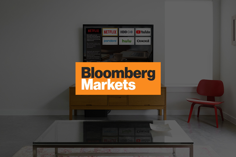 bloomberg story