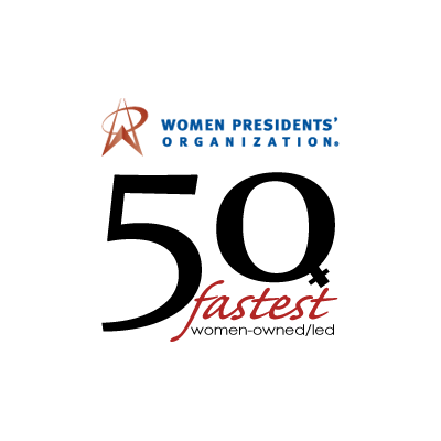 WPO 50 Fastest Women Owned/Led Companies