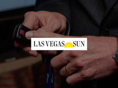 Las Vegas Sun Story