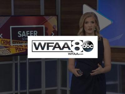 WFAA Madesafe story
