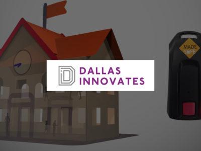 dallas innovates madesafe story