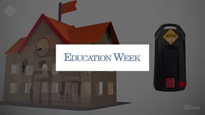 edweek story