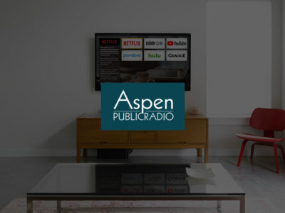 Aspen Radio story